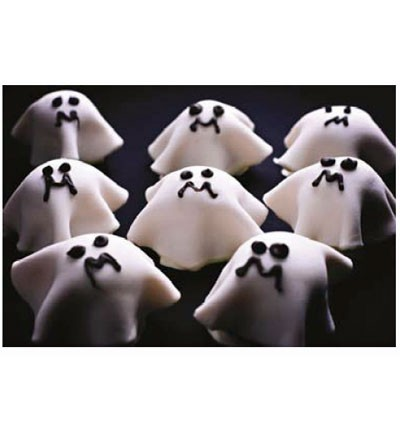 Galletas Fantasma